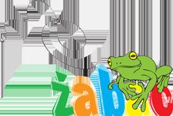 dječji vrtić žabac logo